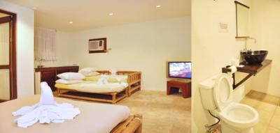 Lazy Dog Bed and Breakfast Accommodation 3